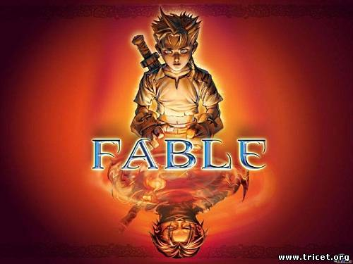 Fable: The Lost Chapters (2006/PC/RUS+ENG/RePack)