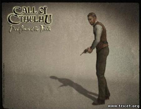 Call of Ctulhu: Dark Corners of the Earth (2006/PC/Eng)