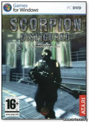 Scorpion: Disfigured (2009/PC/RUS)