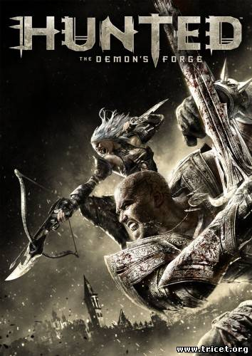Hunted: The Demon's Forge (2011/PC/Eng)