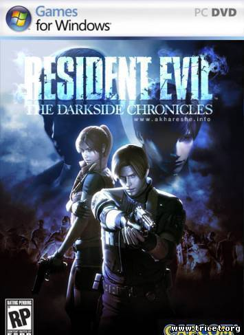 Resident Evil: The Darkside Chronicles (2009/PC/Repack/ENG)