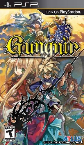 Gungnir [US] [PLAYASiA]