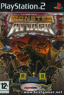 Monster Attack (2003) PS2