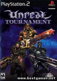 Unreal Tournament (2000) PS2