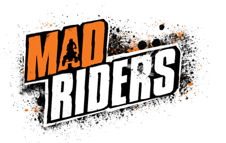 Mad Riders [1.01] (2012) PC | Русификатор