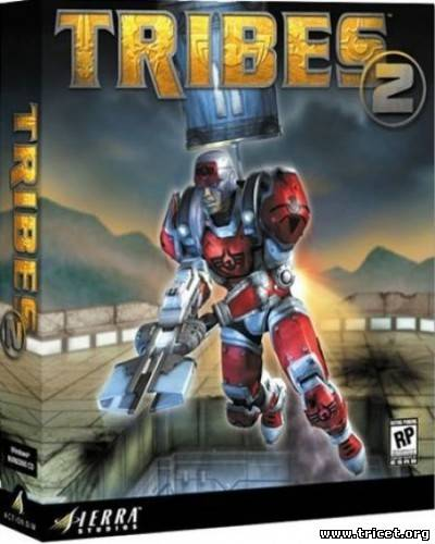 Tribes 2 (2001/PC/Eng)