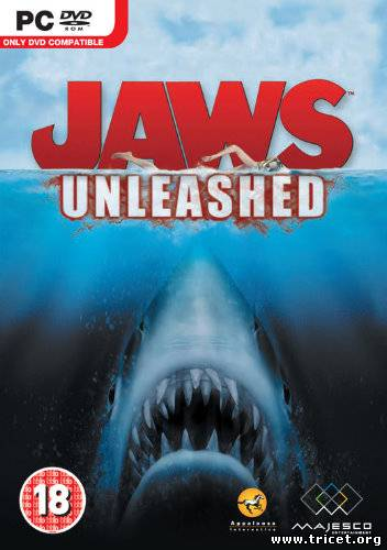 Jaws Unleashed (2006/PC/Rus/Repack)