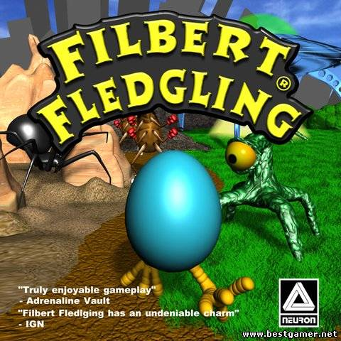Filbert Fledgling (2003) PC