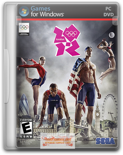 London 2012: The Official Video Game of the Olympic Games (2012) [RePack, Sport / 3D] от Audioslave