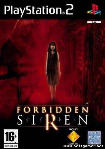 [PS2] Forbidden Siren [RUS|PAL]