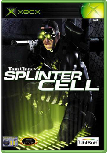 [Original Xbox] Splinter Cell [ENG+RUS/NTSC] RUSS VIDEO