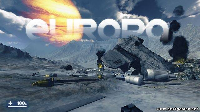 ���� ������ Europa (2012) (Indie Game of the ��� 90 ���� ���