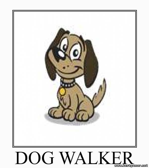 DogWalker (Exx for ADULT!!! Only!)