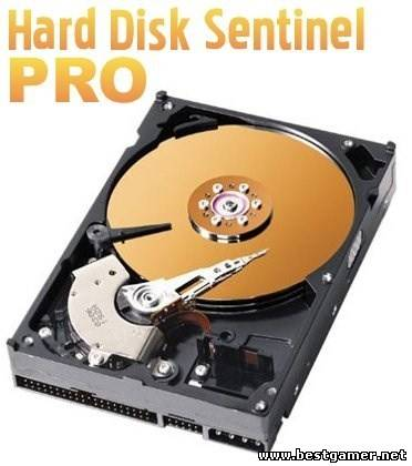 Hard Disk Sentinel Pro 4.10 Build 5816 Final + Portable (2012) РС | RePack by KpoJIuK