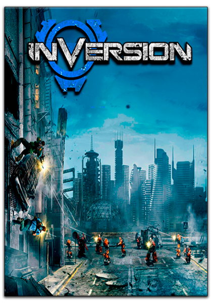 ������ ������� �� ������ ����� ������ ���� ����� Inversion (|ENG) [RePack]2012