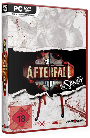 ��� ������ ���� ������ ������ Afterfall: Insanity - Extended Edition v2.0 (The Games