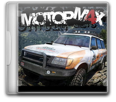 Motor M4X: Offroad Extreme [Wineskin]