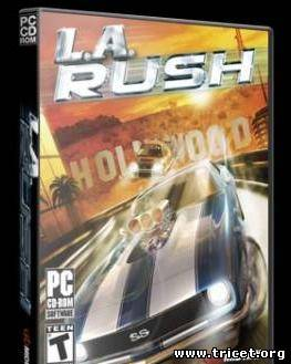 L.A. Rush / Los Angeles Rush (ENG | RUS) [RePack]