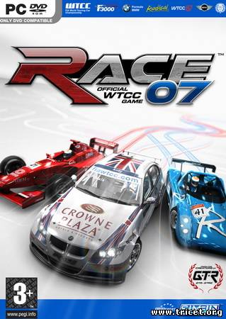 RACE 07: Official WTCC Game + 5 Addon Pack (2007-2011) PC