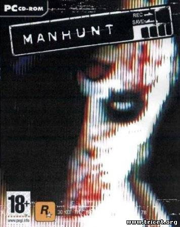 Manhunt (2004) PC | Repack