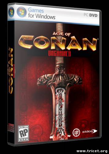 Age of Conan: Unchained [2011]