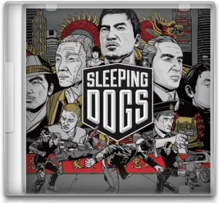 (OST/Soundtrack) Sleeping Dogs Soundtrack Not-Full (Official) MP3, 260 kbps