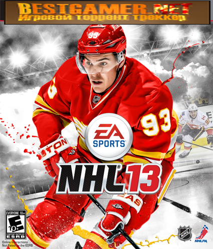 NHL 13 [FULL] [ENG] [FULL]