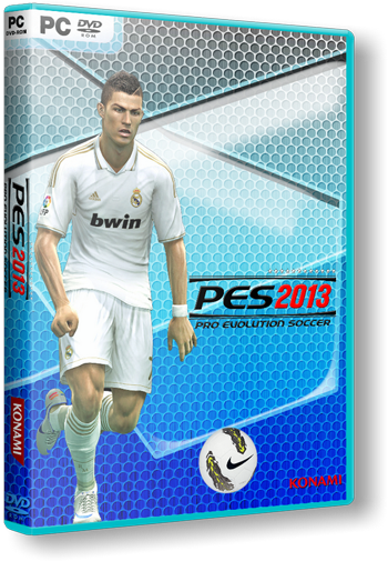 PES 2013 / Pro Evolution Soccer 2013 DEMO + patch (Konami) (RUS) [RePack] от Scorp1oN