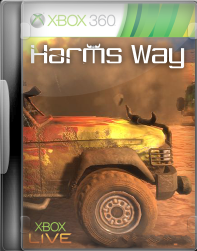 [JTAG/FULL]Harms Way [GOD / DRM-Free]
