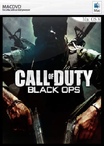 Call of Duty: Black Ops (2012) [Native][ENG]