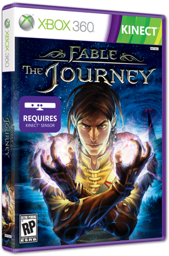 Fable The Journey [ God / Eng ]