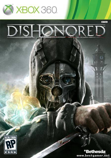 [JTAG/FULL]Dishonored  [Region Free/ENG]