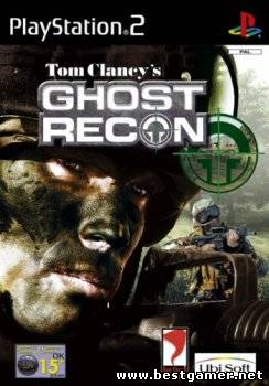 [PS2] Tom Clancy's Ghost Recon [FullRus]