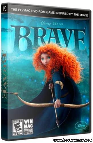 Brave: The Video Game [Native port]