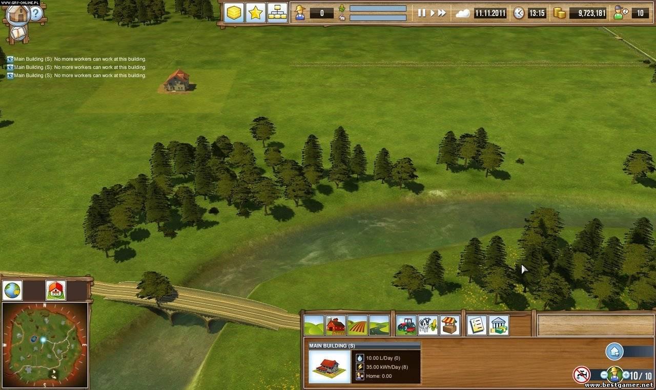 Der landwirtschafts gigant landwirtschafts gigant