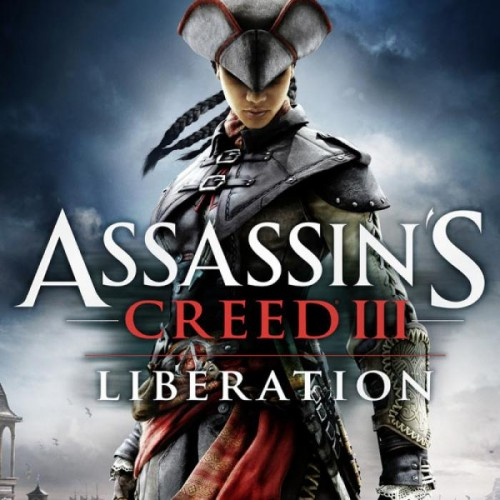 Assassin's Creed III: Liberation (Score) [MP3] (tracks) 320 kbps