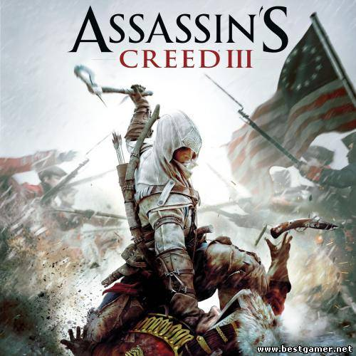 (Score) Assassin's Creed III - 2012, MP3 (tracks), 320 kbps