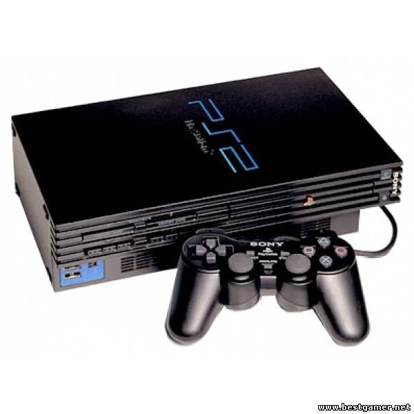 "Эмулятор Sony Playstation 2 ""Pcsx2"" [Multi20/+] (L/v.1.1.0 SVN r5445) 2012"