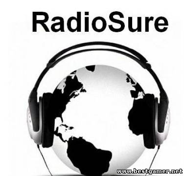 RadioSure 2.2.1039 Beta + Portable