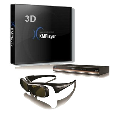 KMPlayer 3.4.0.59 [2012, ML]