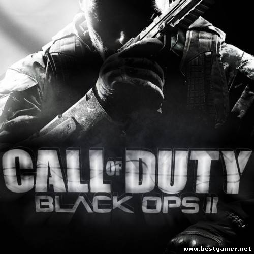 (Score) Call of Duty: Black Ops II (2) (Gamerip) (Jack Wall, Trent Reznor) - 2012, OGG, q9