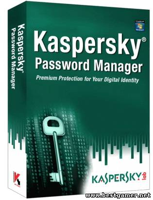 Kaspersky Password Manager 5.0.0.170