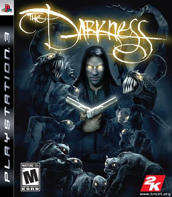 Скачать игру darkness 2 через торрент на русском.