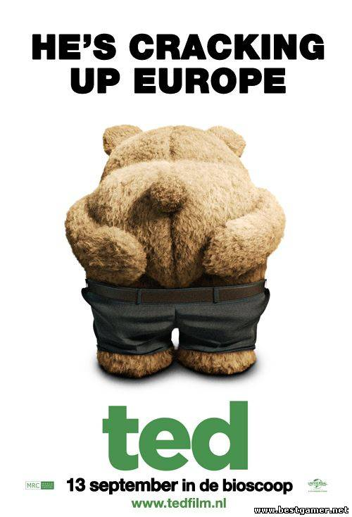 TED (Exx for BG(V\o: A.S.Scheffer))