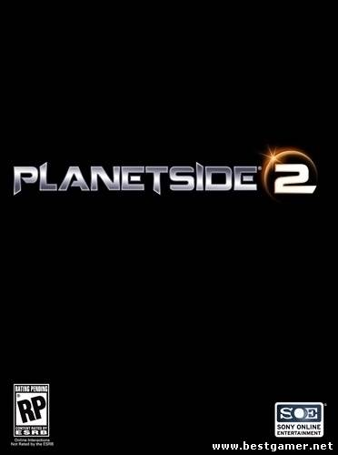 Planetside 2 (Sony Online Entertainment) (ENG) [L]