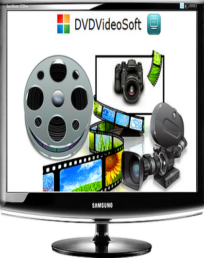 Free Screen Video Recorder 2.5.28 build 1130 [Multi/Русский]