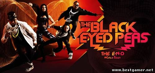 The Black Eyed Peas: The E.N.D. World Tour Live from Staples Center (2010) HD 1080p
