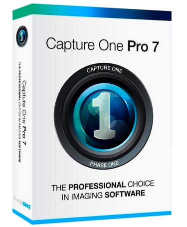 Phase One Capture One PRO 7.0.1 build 64180 [x64] (2012) [Multi|Русский]