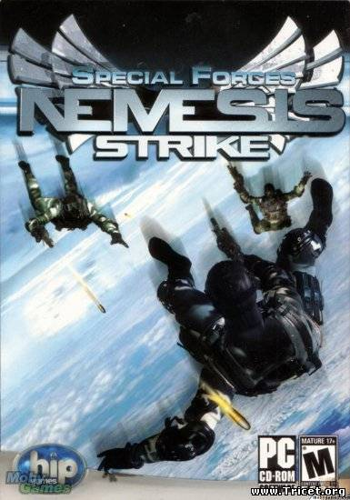 Special Forces: Nemesis Strike (2005)