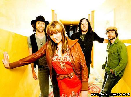 Grace Potter & the Nocturnals - Grace Potter and the Nocturnals - 2010, MP3, 320 kbps